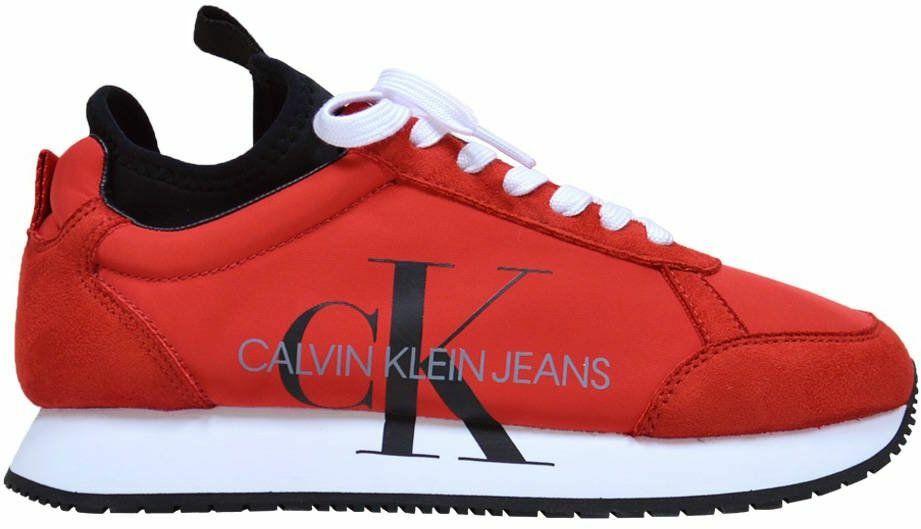 Buty Calvin Klein