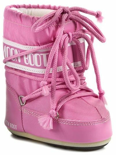 Buty Moon Boot
