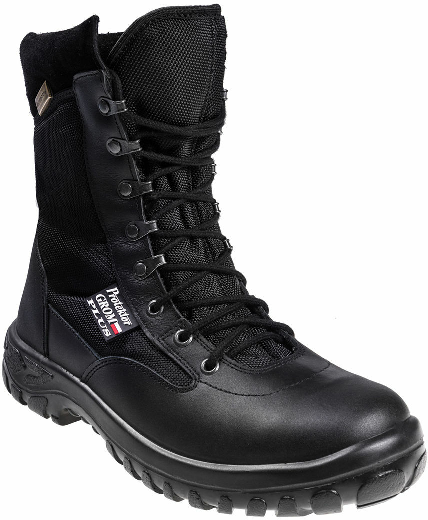Buty wojskowe Protektor