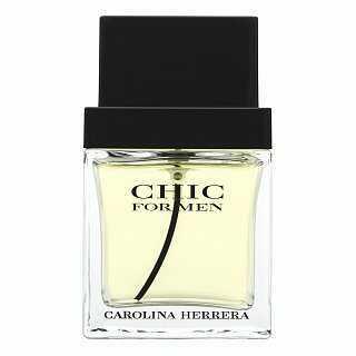 Carolina Herrera perfumy męskie