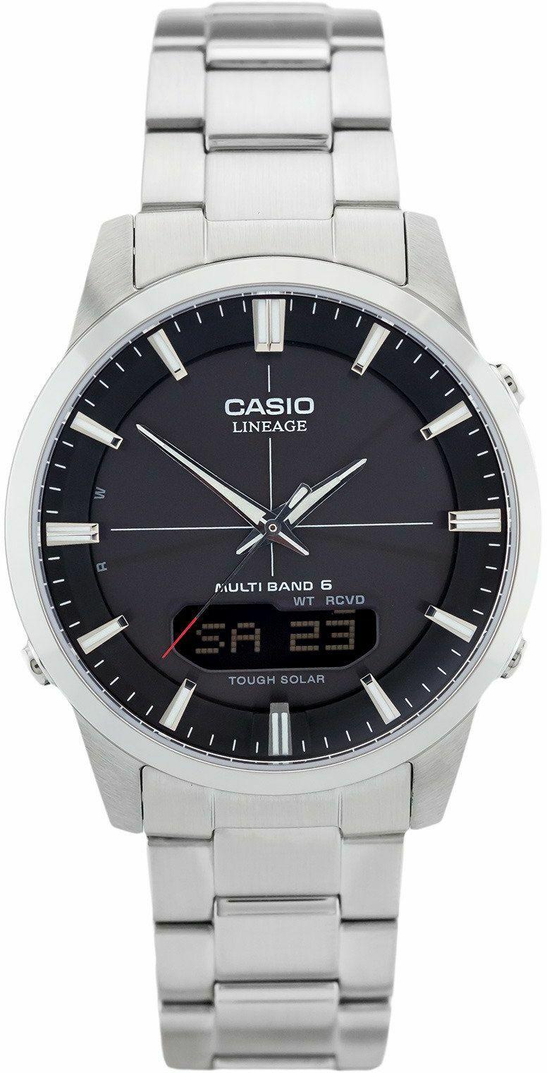 Casio Lineage