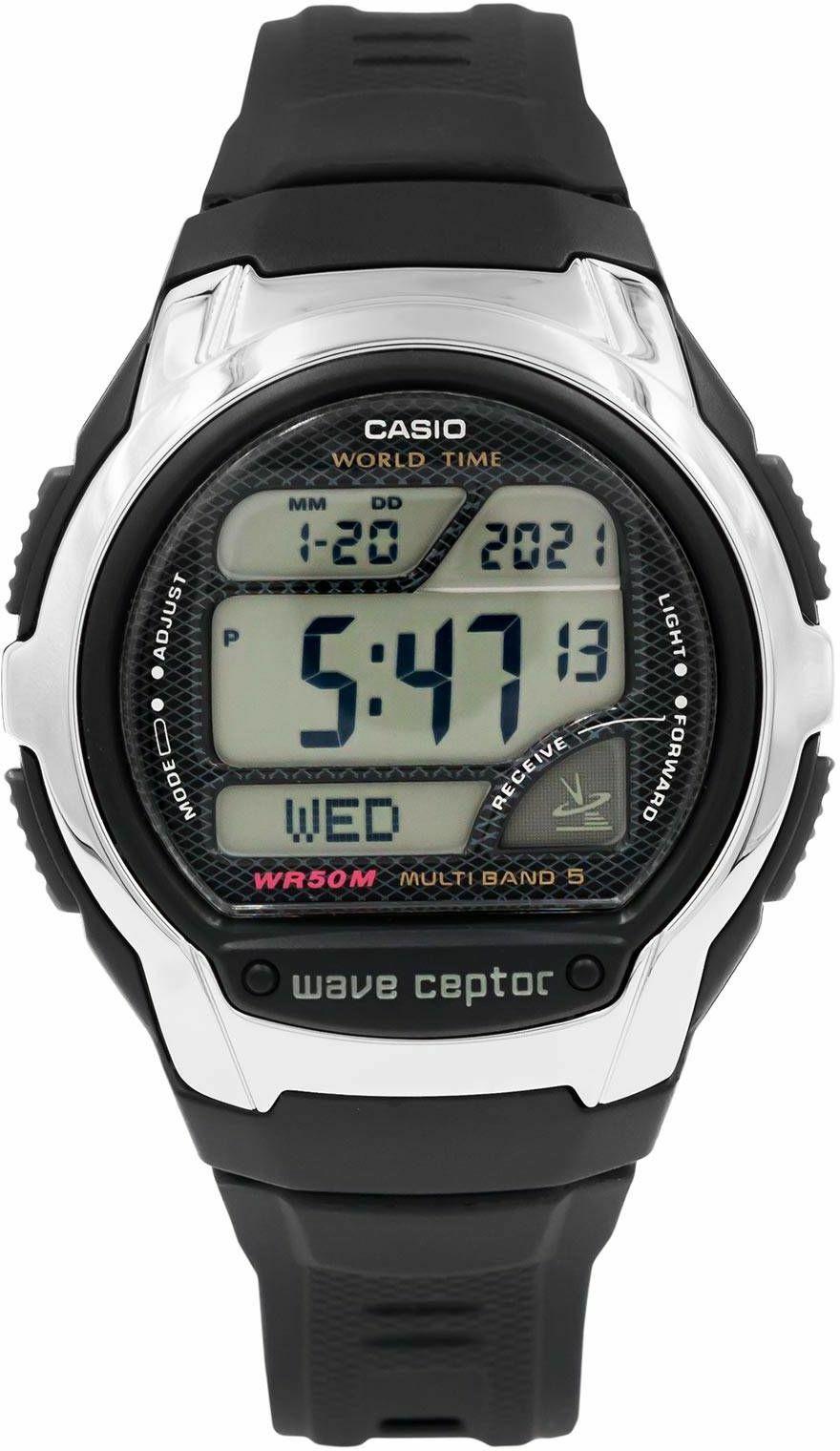 Casio Waveceptor