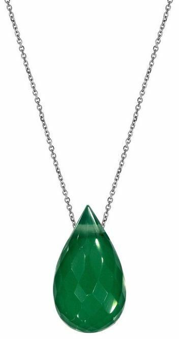 Chalcedon biżuteria