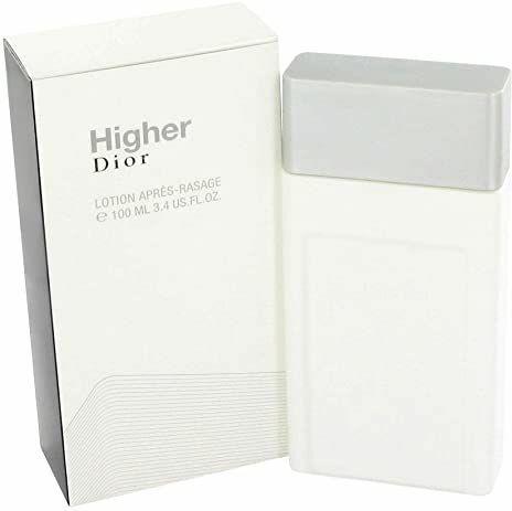 Christian Dior woda po goleniu