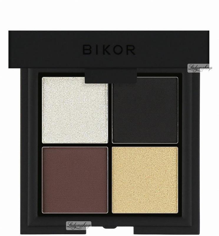 Cienie do powiek Bikor