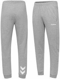Cienkie spodnie dresowe