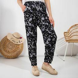 Cienkie spodnie