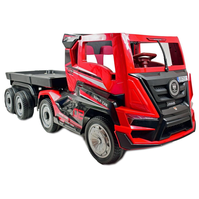 Ciężarówka RC