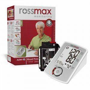 Ciśnieniomierz ROSSMAX