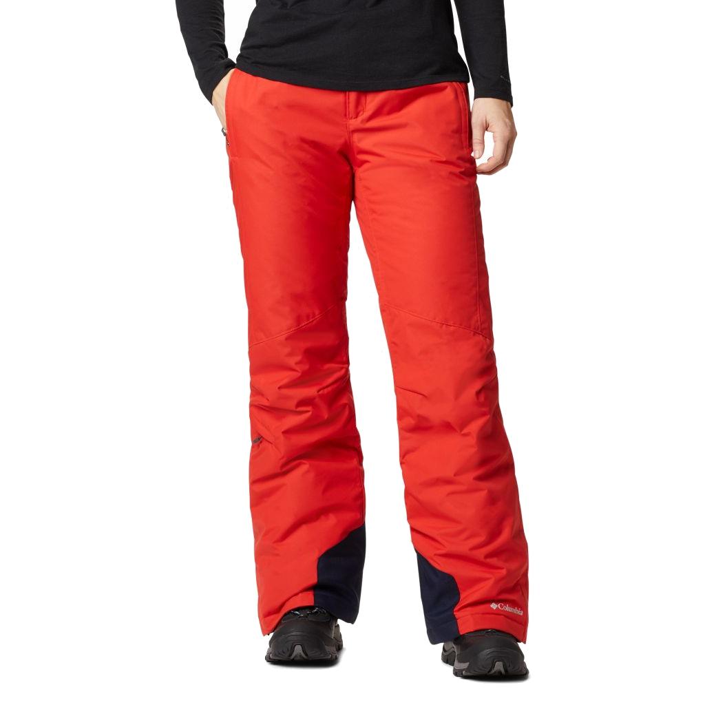 Columbia odzież narciarska