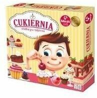 Cukiernia zabawka dla dzieci