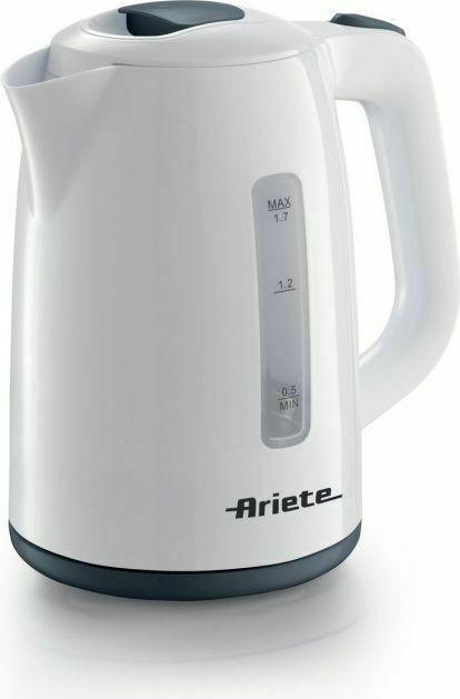 Czajnik elektryczny Ariete 2875
