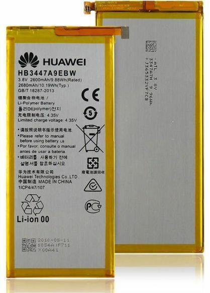 Części do telefonów Huawei