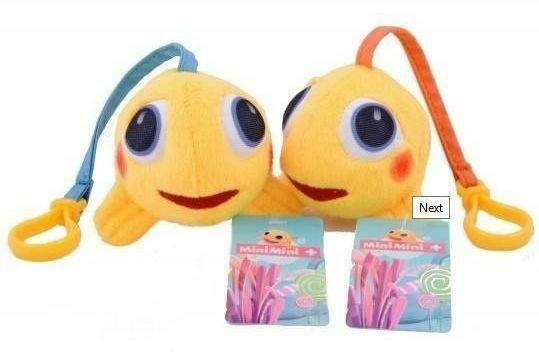 Daffi zabawki