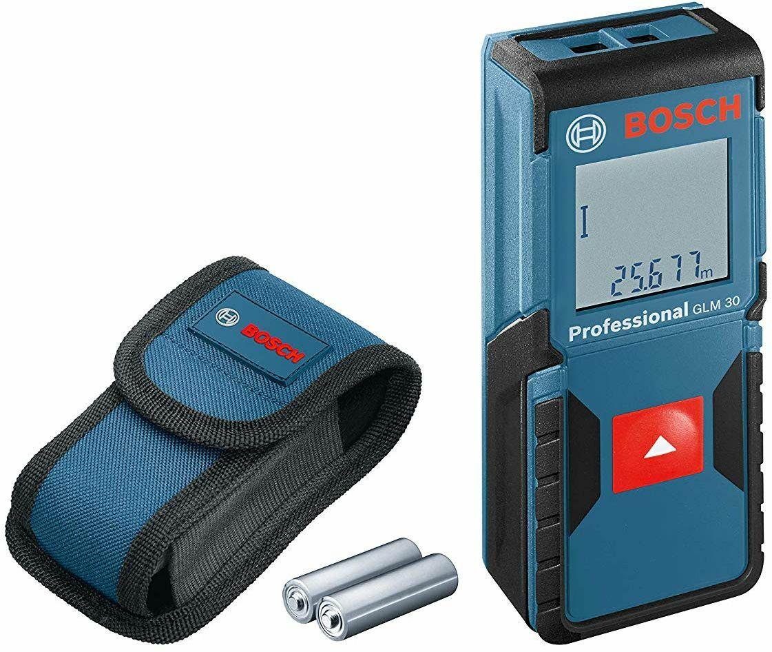 Dalmierz laserowy Bosch