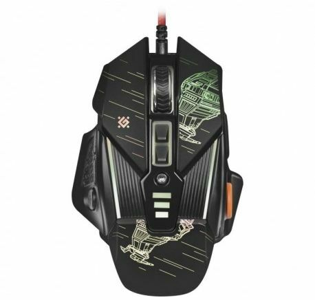 Defender sTarx GM-390L