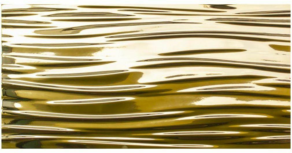 Dekor złoty