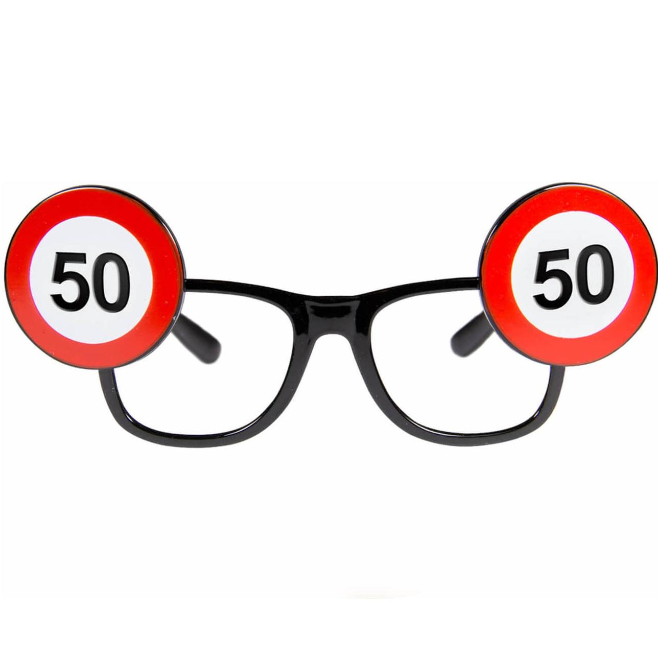 Dekoracja na 50 urodziny