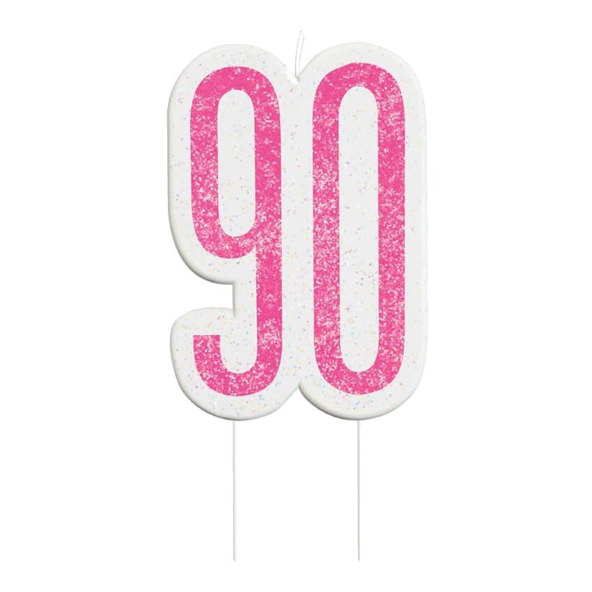 Dekoracje na 90 urodziny