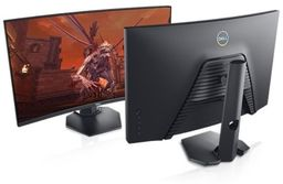 Dell monitor curved