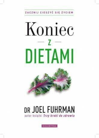 Dieta książka
