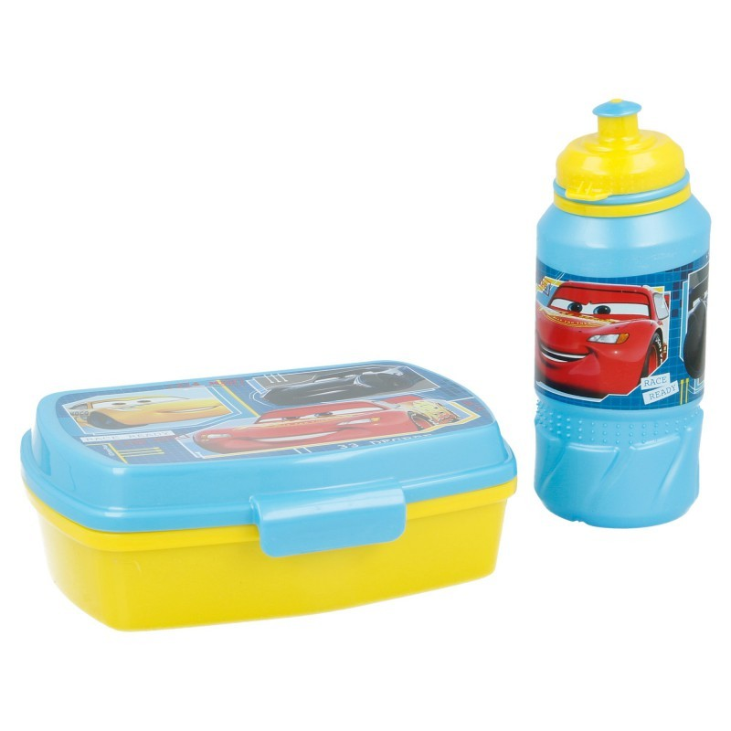 Disney lunch box