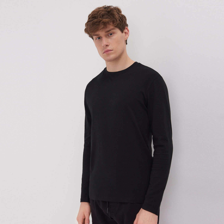 Długa bluzka