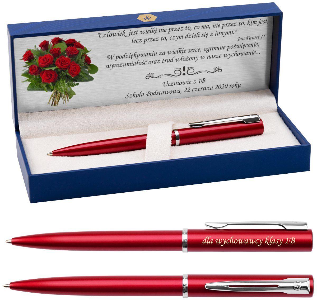 Długopis Waterman