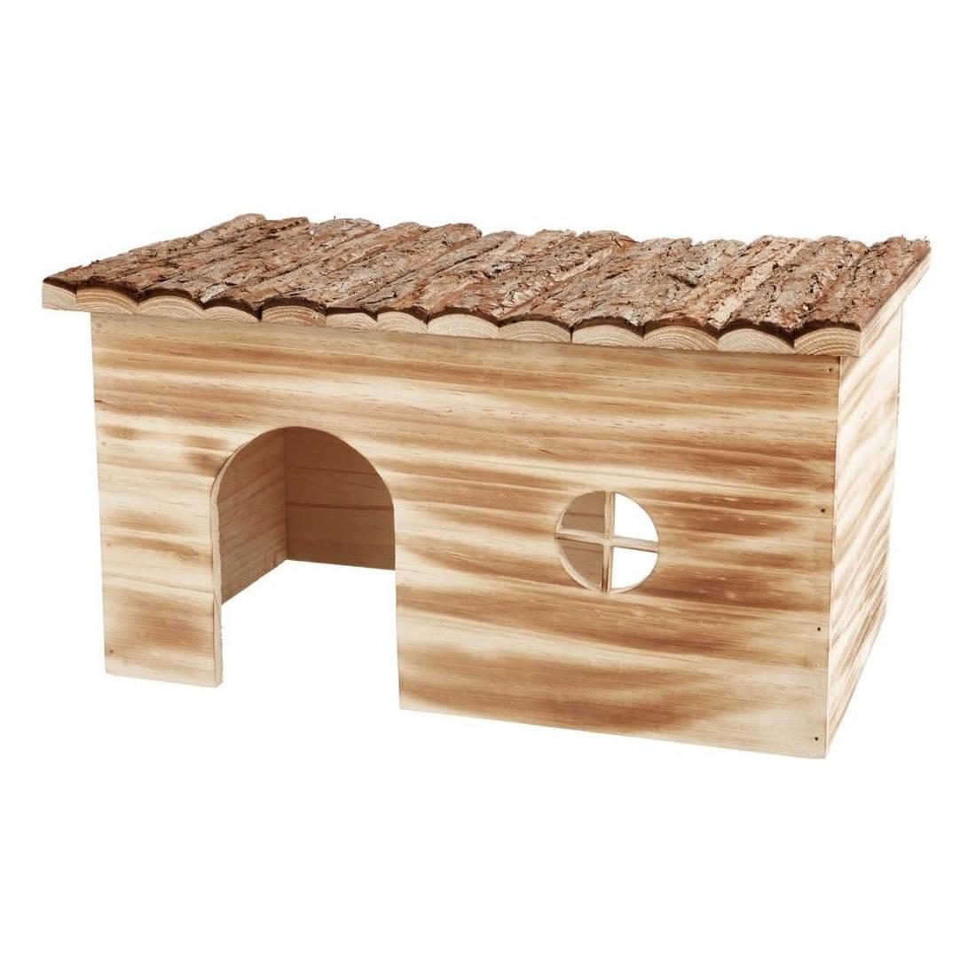 Domek dla gryzoni