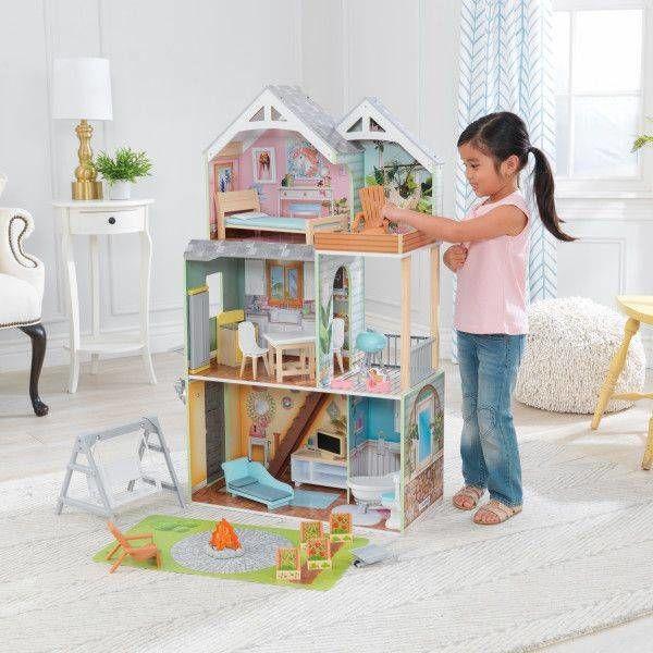Domek dla lalek KidKraft