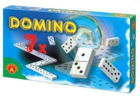 Domino Alexander