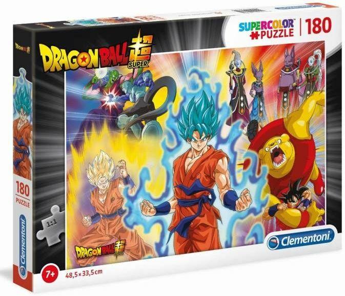 Dragon Ball zabawki