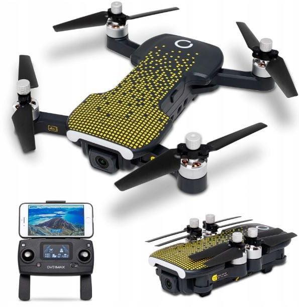Dron Overmax