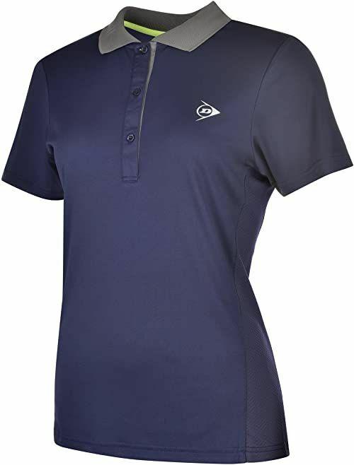Dunlop koszulka polo