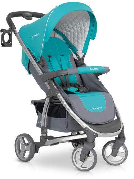 EasyGO wózki