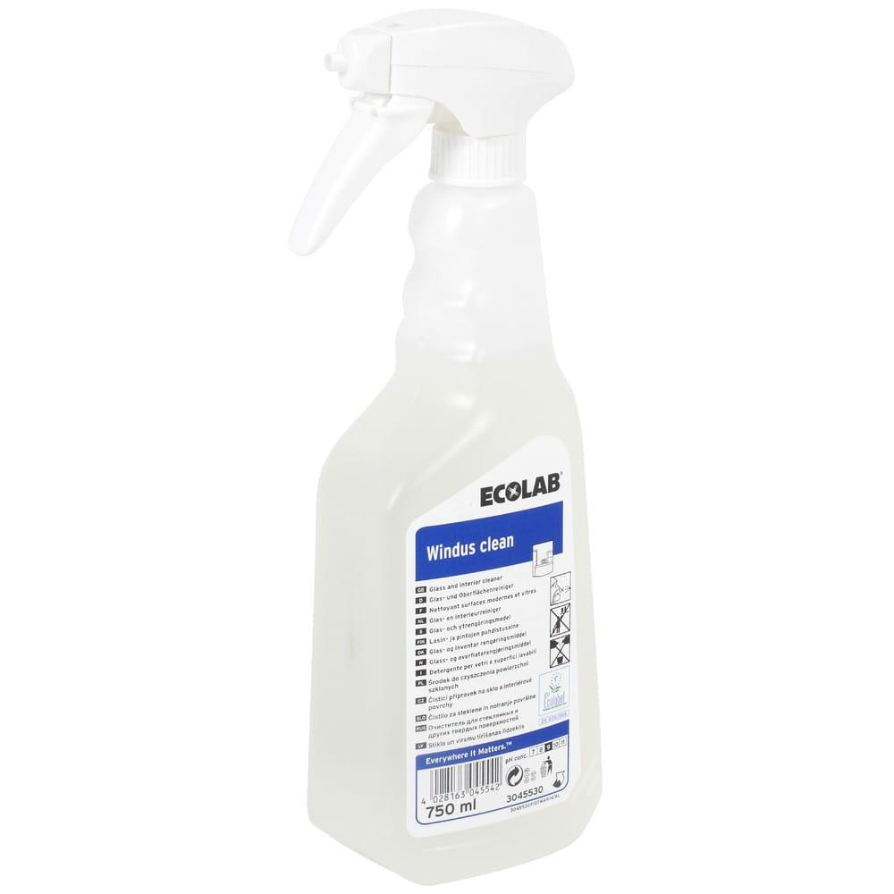 Ecolab środki czystości