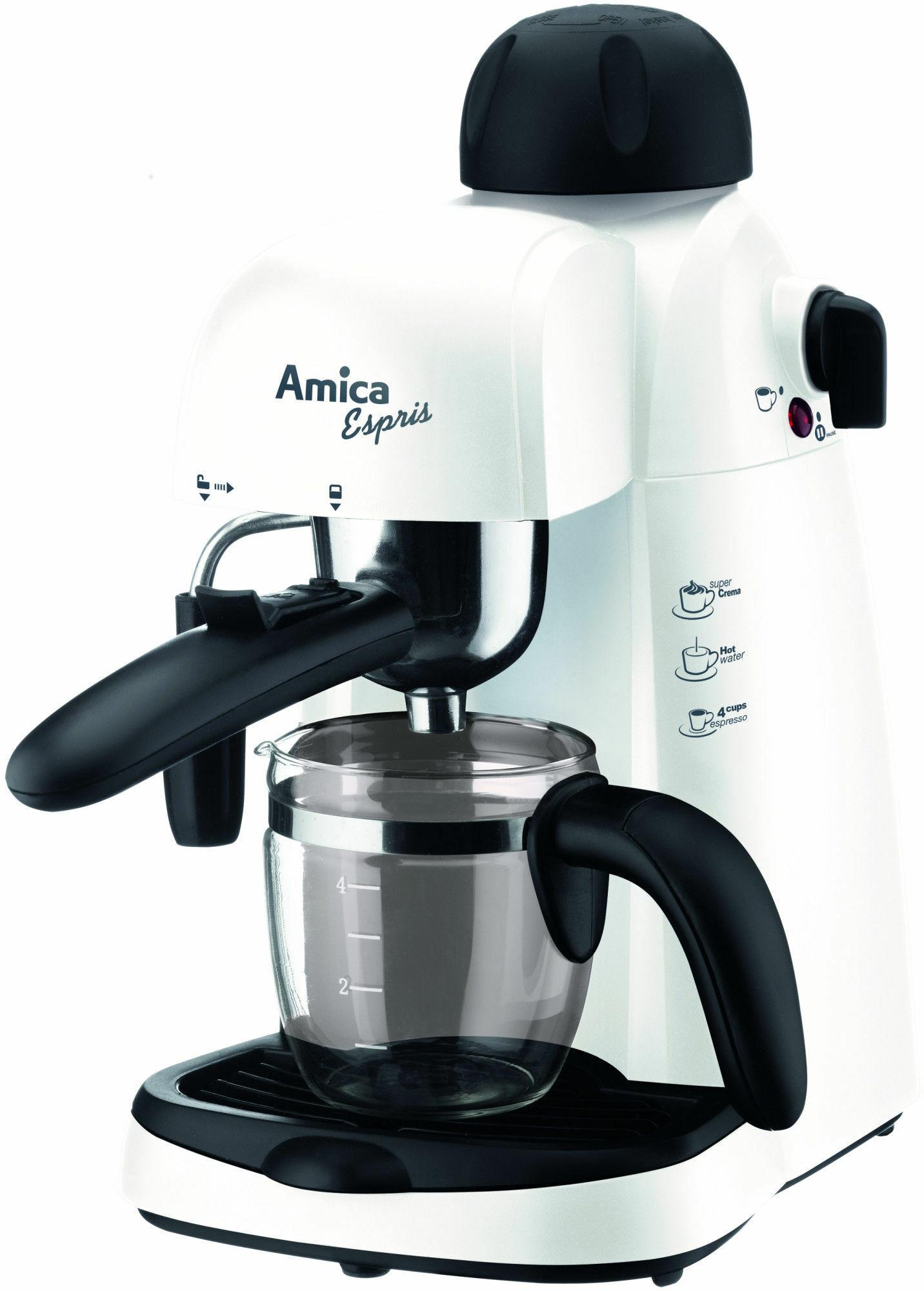 Ekspres do kawy Amica