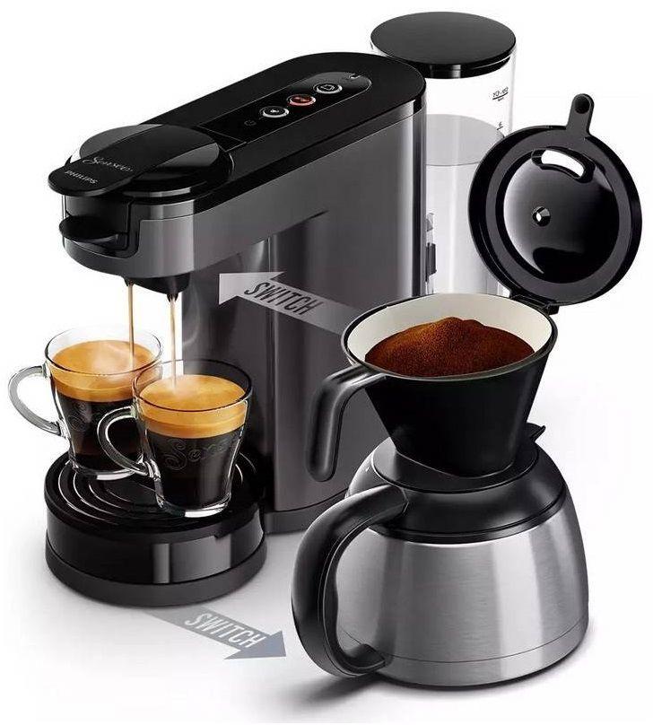 Ekspres do kawy Senseo