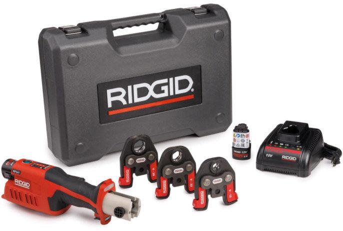 Elektronarzędzia RIDGID