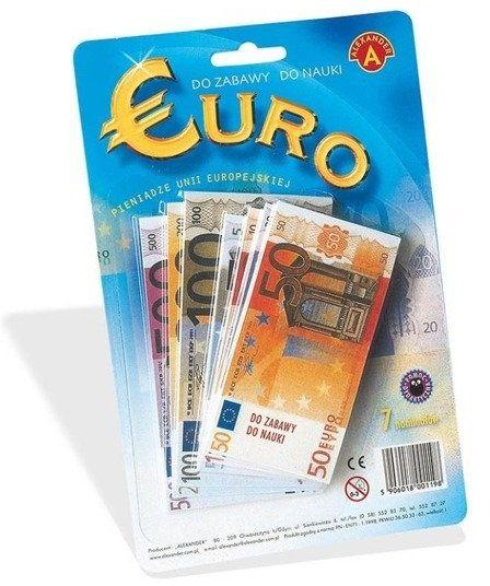 Euro zabawki