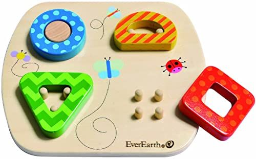 EverEarth zabawki