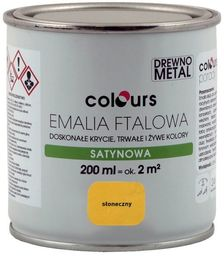 Farba emulsyjna Colours