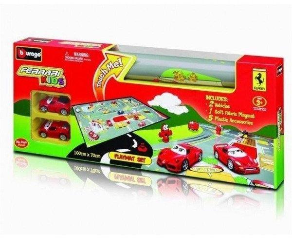 Ferrari zabawki