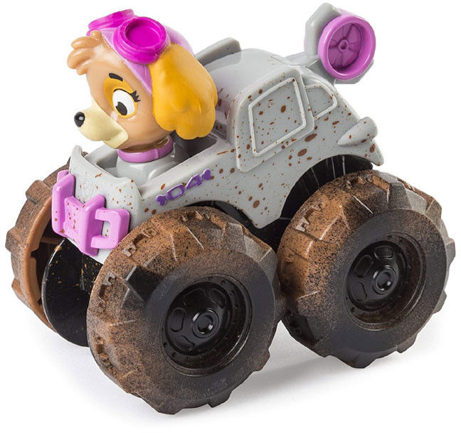 Figurka Skye Psi Patrol