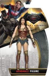Figurki Justice League