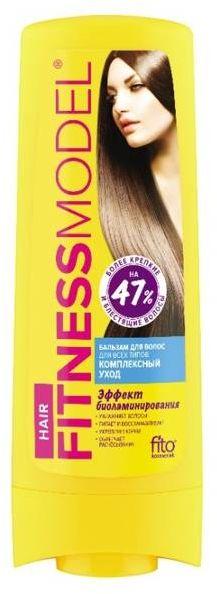 Fitokosmetik balsam do włosów