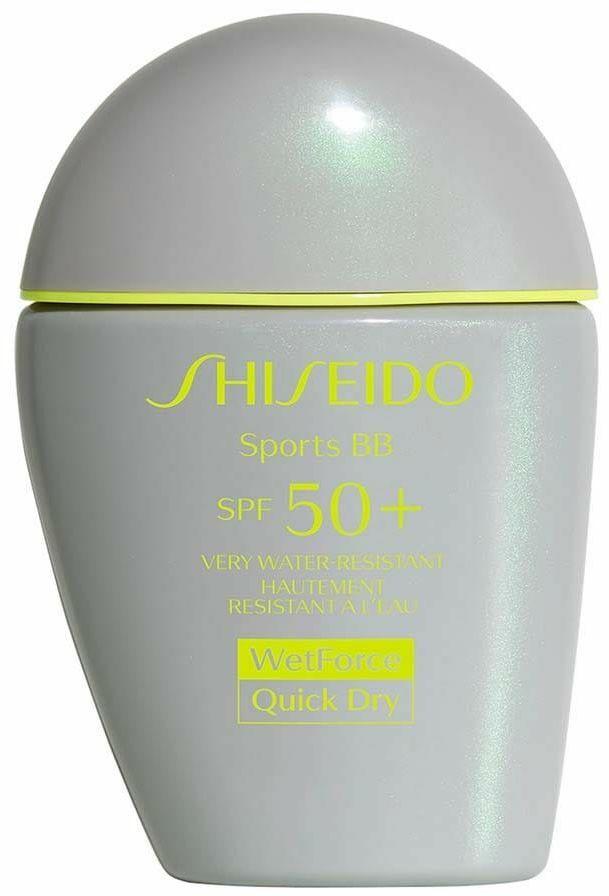 Fluid Shiseido
