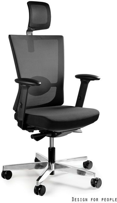 Forte krzesła biurowe