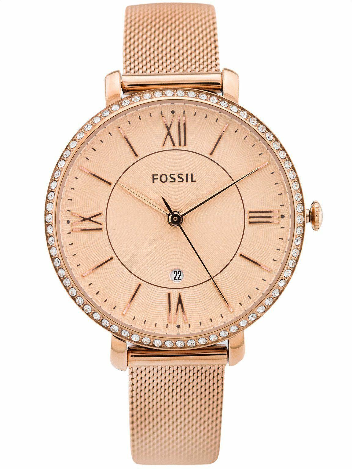 Fossil ES4628