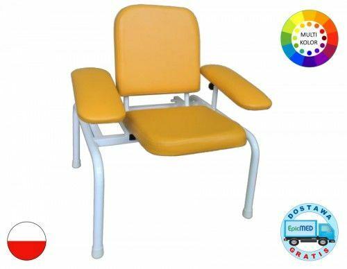 Fotel medyczny